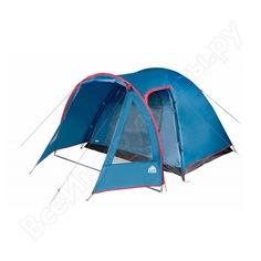 Четырехместная палатка trek planet texas 4 70117