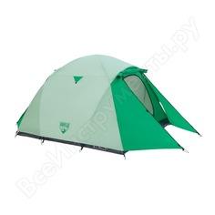 Трехместная палатка bestway cultiva 68046 bw