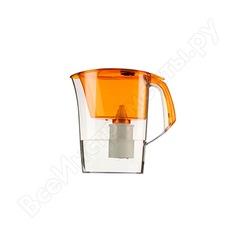 Барьер стайл оранжевый кувшин-фильтр