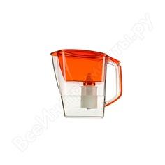 Барьер гранд оранжевый кувшин-фильтр
