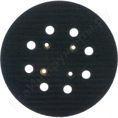 Тарелка опорная на липучке для fsx 200 metabo 625658000