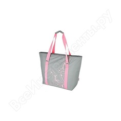 Сумка-холодильник thermos freezer tote - grey 27 l 446428