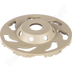 Алмазная чашка по бетону (125х22.2 мм) bosch 2608201229