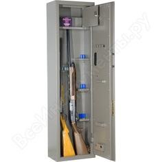 Оружейный шкаф меткон ош-4э