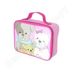 Детская термосумка thermos puppy days soft kit 475527