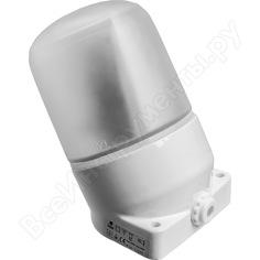 Угловой влагозащищенный термостойкий светильник для бани банные штучки 14503