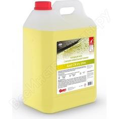 Холодный воск с запахом жевательной резинки аис аскот cw dry&shine 7030295 (5л)