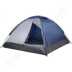 Двухместная палатка trek planet lite dome 2 70120