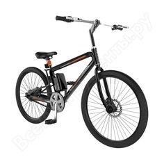 Велосипед (чёрный, батарея lg 214,6 вт*ч) airwheel r8 aw r8-214.6wh-black