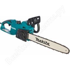 Электрическая цепная пила makita uc4041a