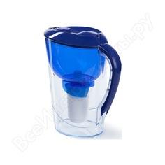 Фильтр-кувшин, синий гейзер аквариус ж 62026син