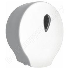 Диспенсер для туалетной бумаги nofer белый 05005.w