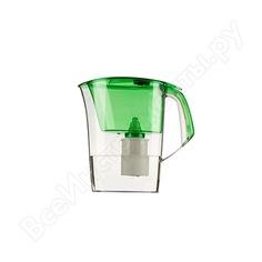 Барьер стайл зеленый кувшин-фильтр