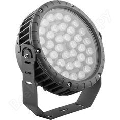 Светодиодный прожектор feron ll-885 d230xh260, ip65 36w 85-265v, холодный белый 32147