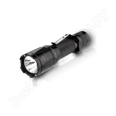 Светодиодный фонарь fenix cree xm-l2 u2, 1000 лм tk16