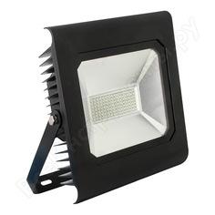 Прожектор camelion lfl-8010 с02 черный led smd 80вт 230в 6500к 12980