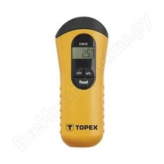 Ультразвуковой дальномер topex 31c902