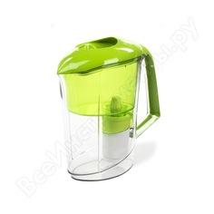 Гейзер вега зеленый 62040 фильтр-кувшин