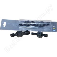 Метчики для ремонта резьбы гнезда свечи зажигания mhrtools mhr02110