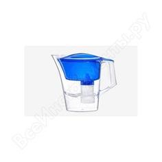 Фильтр-кувшин барьер танго синий с узором в291р00