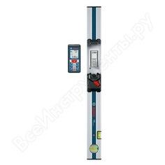 Лазерный дальномер bosch glm 80 + шина bosch r60 0.601.072.301