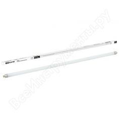 Люминесцентная линейная двухцокольная лампа tdm лл-12/24вт sq0355-0011