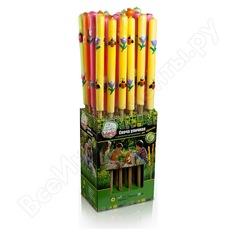Ароматизированная свеча на трости, 70 см 4 цвета help 80010