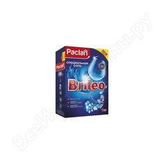 Специальная соль для посудомоченых машин paclan 1кг ра.020012