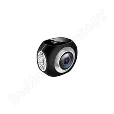 Экшн камера ultra hd 2.7k 25fps eken pano360