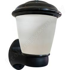 Светильник элетех фонарь 2а нбу 06-60-02 проз.мат.глад.черный ip44 1030480297
