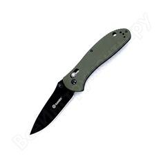Складной туристический нож ganzo g7393 gr