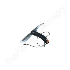 Складной туристический нож ganzo g802 bk