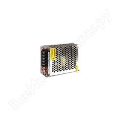 Блок питания led strip ps 40w 12v gauss 202003040