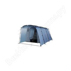Палатка кемпинговая четырехместная norfin malmo 4 nfl nfl-10207