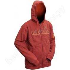 Куртка norfin hoody terracota 04 р.xl 711004-xl