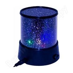 Светодиодный ночник-проектор apeyron 3 in1 s1204