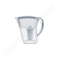 Водоочиститель-кувшин аквафор аквамарин белый р81а5f