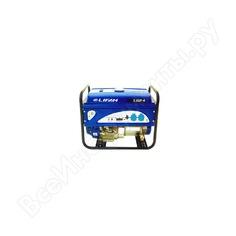 Бензиновый генератор lifan 2.8gf-4