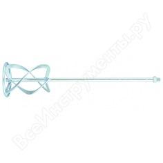 Насадка для миксера для тяжелых растворов (120х590 мм; м14) matrix 84894