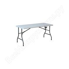 Складной стол green glade f152