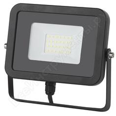 Светодиодный прожектор эра lpr-30-2700к-м smd eco slim б0027790