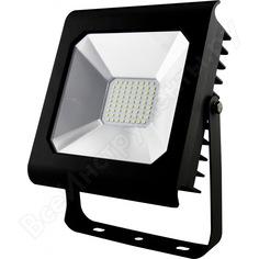 Светодиодный прожектор эра lpr-50-4000к-м smd pro б0028661