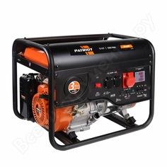 Бензиновый генератор patriot gp 6530 474102980