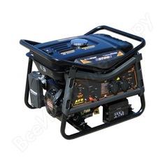 Бензиновый генератор foxweld expert g3200е 3896