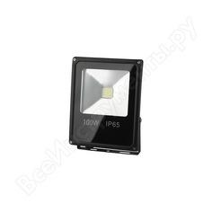 Светодиодный прожектор эра lpr-100-6500к-м б0017304