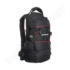 Рюкзак wenger narrow hiking pack чёрный 13022215