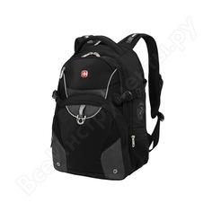 Рюкзак wenger чёрный/серый 3263204410