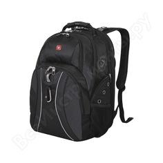 Рюкзак wenger серый/черный 12704215