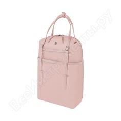 Сумка-рюкзак victorinox victoria harmony розовое золото 601771