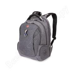 Рюкзак wenger grey heather серый 5902403416